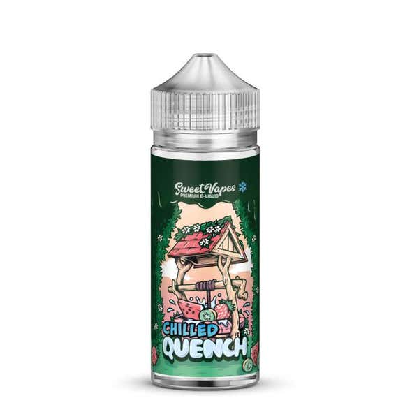 Chilled Quench Shortfill by Sweet Vapes