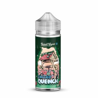 Sweet Vapes Chilled Quench Shortfill