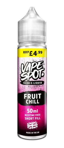 Fruit Chill Shortfill by Vape Spot