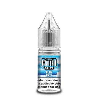 Just Chilled Blue Razz Nicotine Salt