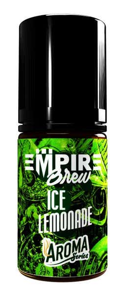 Ice Lemonade Concentrate by Empire Brew