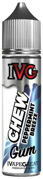Peppermint Breeze Shortfill by IVG