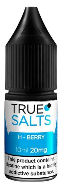 H Berry Nicotine Salt by True Salts