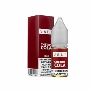 SALT Cherry Cola Nicotine Salt