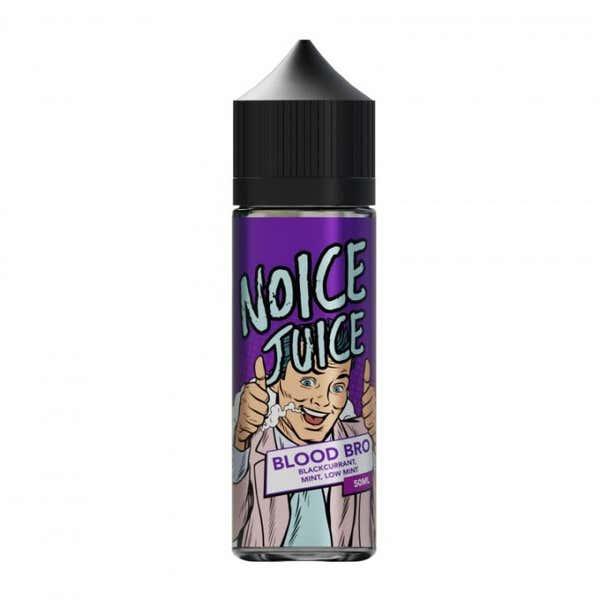 Blood Bro Noice Juice Shortfill by TMB Notes