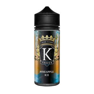 Juice Kings Pineapple Ice Shortfill