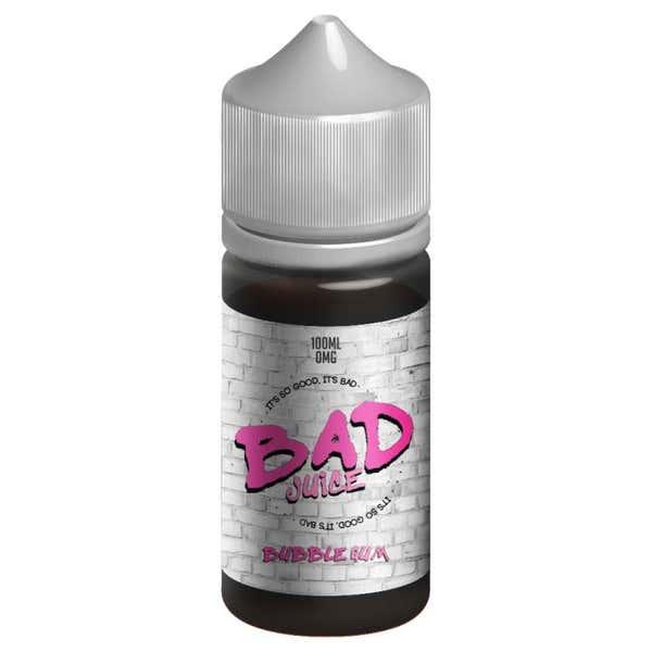 Bubblegum Shortfill by BAD Juice