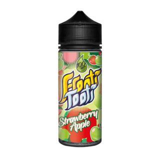 Frooti Tooti Strawberry Apple Shortfill