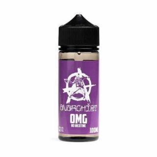Anarchist Purple Shortfill