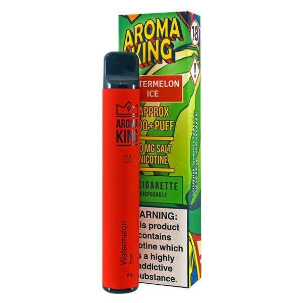 Watermelon Ice Disposable by Aroma King