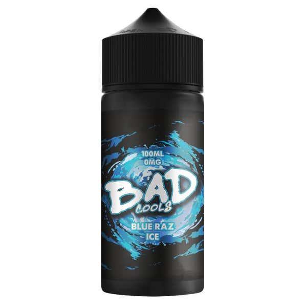Blue Raz Ice Shortfill by BAD Juice