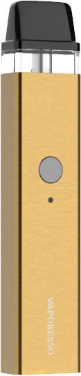 GoldStainless Steel XROS Vape Device by Vaporesso