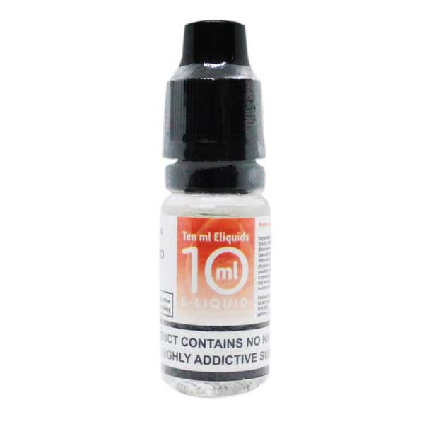 Mango Regular 10ml by 10ml by P&S