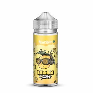 Sweet Vapes Lemon Tunes Shortfill
