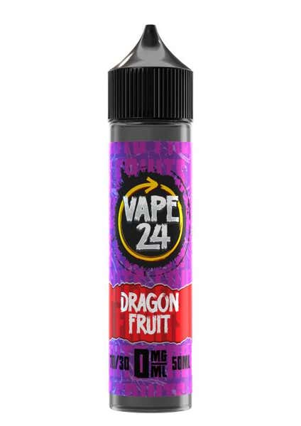 Fruits Dragon Fruit Shortfill by Vape 24