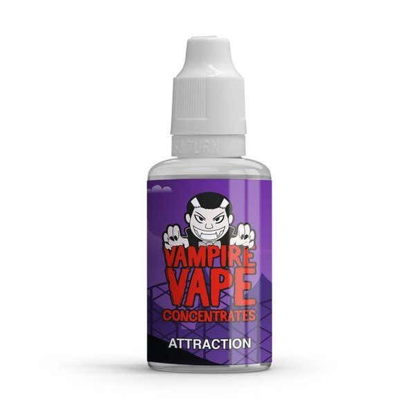 Attraction Concentrate by Vampire Vape