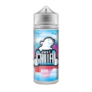 Just Chilled Bubblegum Ice Shortfill