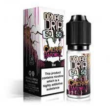 Cherry Bakewell Regular 10ml by Double Drip