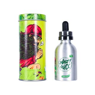 Nasty Juice Green Ape Shortfill