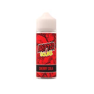 Drifter Sour Cherry Cola Shortfill