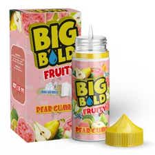Pear Guava Shortfill by Big Bold