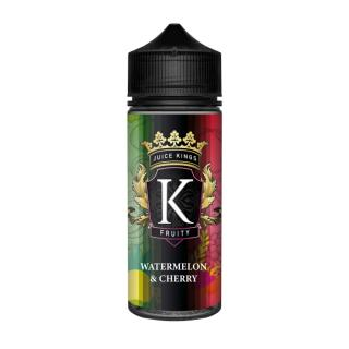 Juice Kings Watermelon Cherry Shortfill