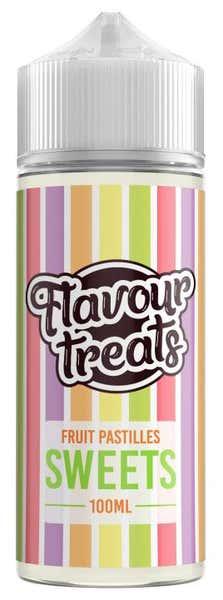 Fruit Pastilles Shortfill by Flavour Treats