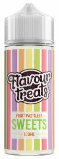 Flavour Treats Fruit Pastilles Shortfill