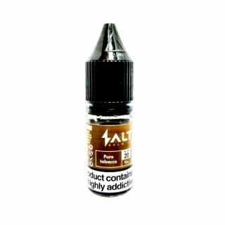 Salt Brew Co Pure Tobacco Nicotine Salt