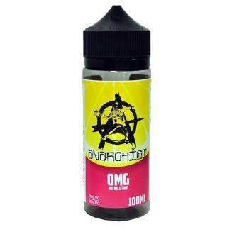 Anarchist Pink Lemonade Shortfill