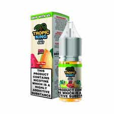 Mad Melons Nicotine Salt by Tropic King
