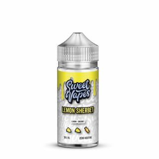 Sweet Vapes Lemon Sherbet Shortfill