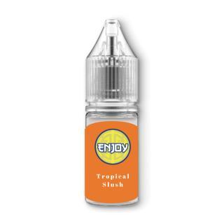 Enjoy Co Tropical Slush Nicotine Salt