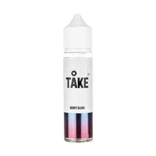 Berry Slush Shortfill by Take