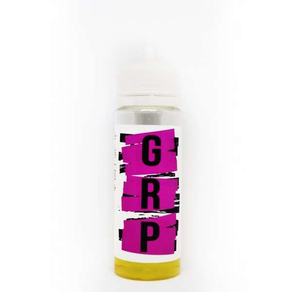 GRP Shortfill by Blox