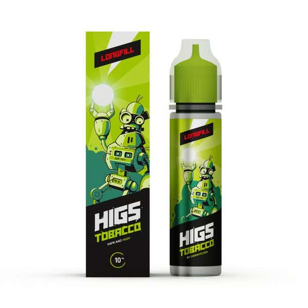 Tobacco Concentrate by HIGS