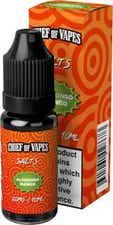 Alphonso Mango Nicotine Salt by Chief Of Vapes
