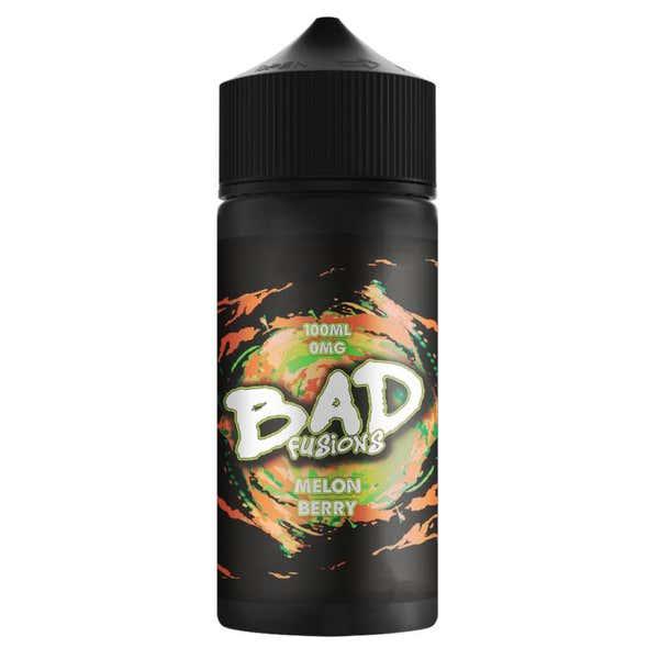 Melon Berry Shortfill by BAD Juice