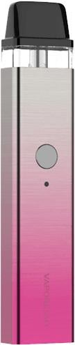 Rose PinkStainless Steel XROS Vape Device by Vaporesso