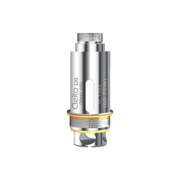 Cleito 120 Coil by Aspire