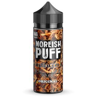 Moreish Puff Original Tobacco Shortfill