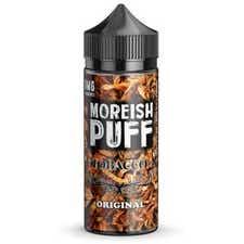Original Tobacco Shortfill by Moreish Puff