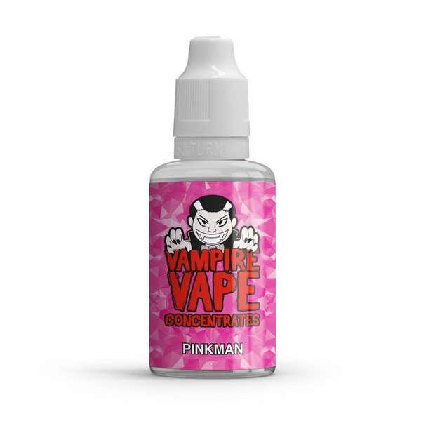 Pinkman Concentrate by Vampire Vape