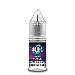 Ultimate Juice Deep Purple Regular 10ml