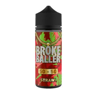 Broke Baller Strawi Shortfill