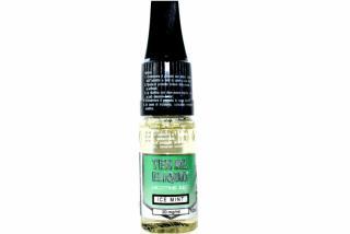 10ml by P&S Ice Mint Nicotine Salt