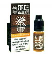 NoFive Regular 10ml by FireWater