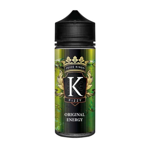 Energy Shortfill by Juice Kings