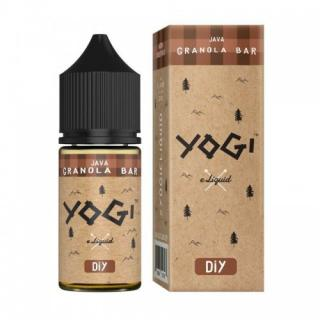 YOGI Java Granola Bar Concentrate