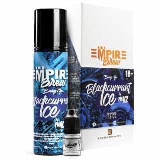 Empire Brew Blackcurrant Ice Shortfill